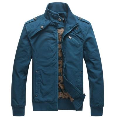 Winter Jacket 4